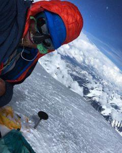 Alpinismo, record, Riccardo Cassin, Ragni di Lecco, Colin Haley, Denali