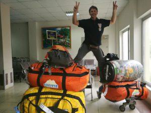 alpinismo, karakorum, vielmo, corona, gasherbrum I