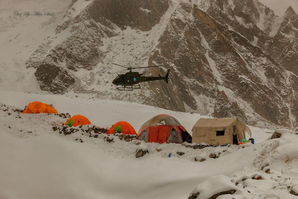 alpinismo, karakorum, latok