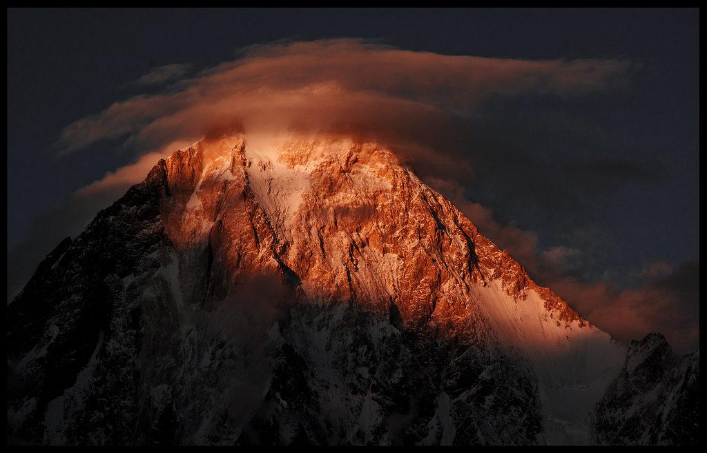 Gasherbrum IV, pakistan, alpinismo, Bonatti, Mauri