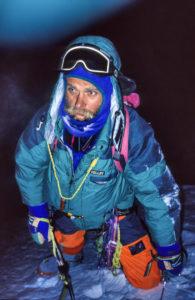 Piolet d'Or, Andrej Štremfelj, montagna, alpinismo, ottomila