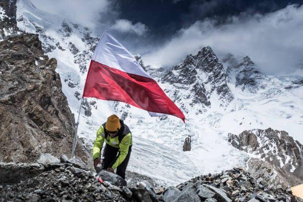 K2, Andrzej Bargiel, alpinismo, sci