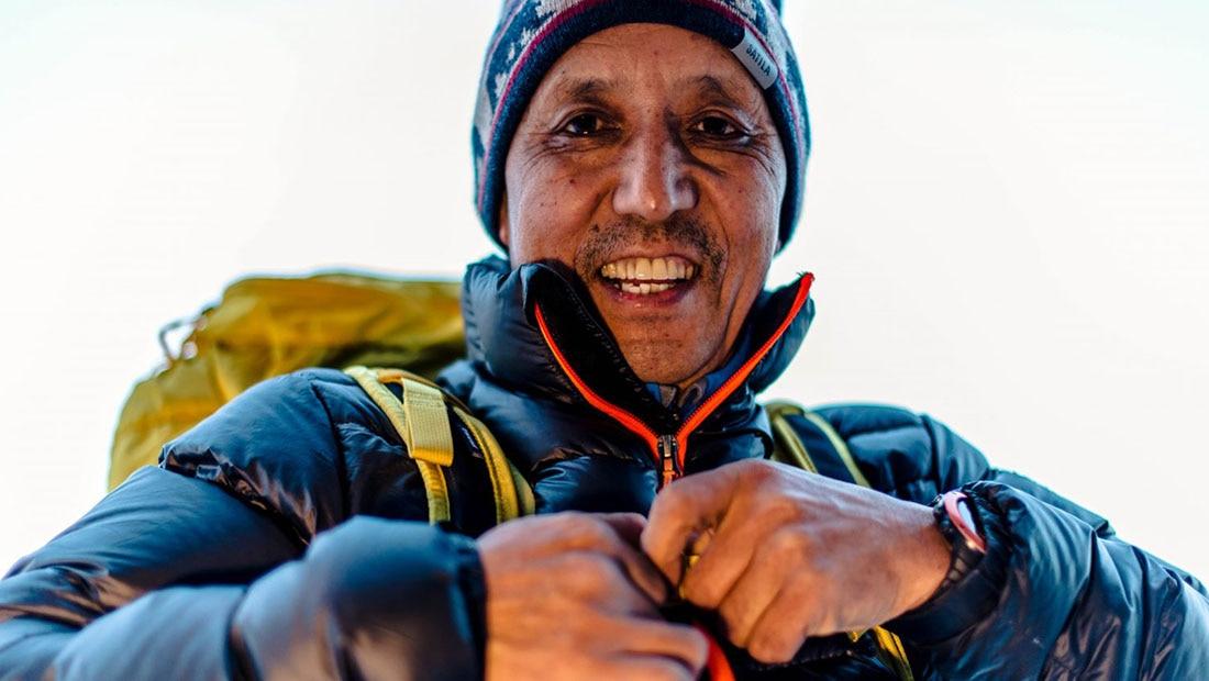 Apa Sherpa, film, Everest, alpinismo, ottomila