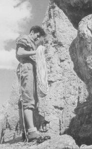 Hermann Buhl, Kurt Diemberger, Reinhold Messner, ottomila, alpinismo, Nanga Parbat, Broad Peak