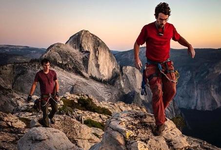 Photo of Gobright e Reynolds scalano tre big walls dello Yosemite in un solo giorno