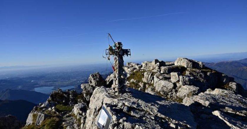 Grigna, Grignetta, alpinismo
