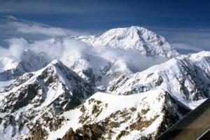 Ambiente, inquinamento, Denali, Everest, alpinismo