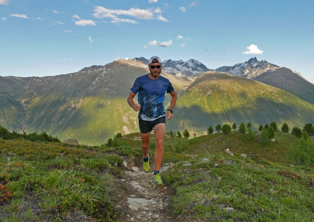 Filippo Canetta, trail running, outdoor