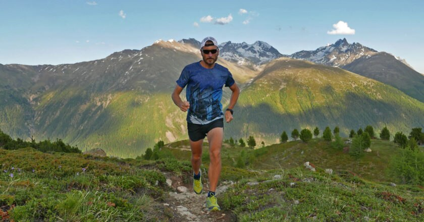 Filippo Canetta, trail running, outdoor