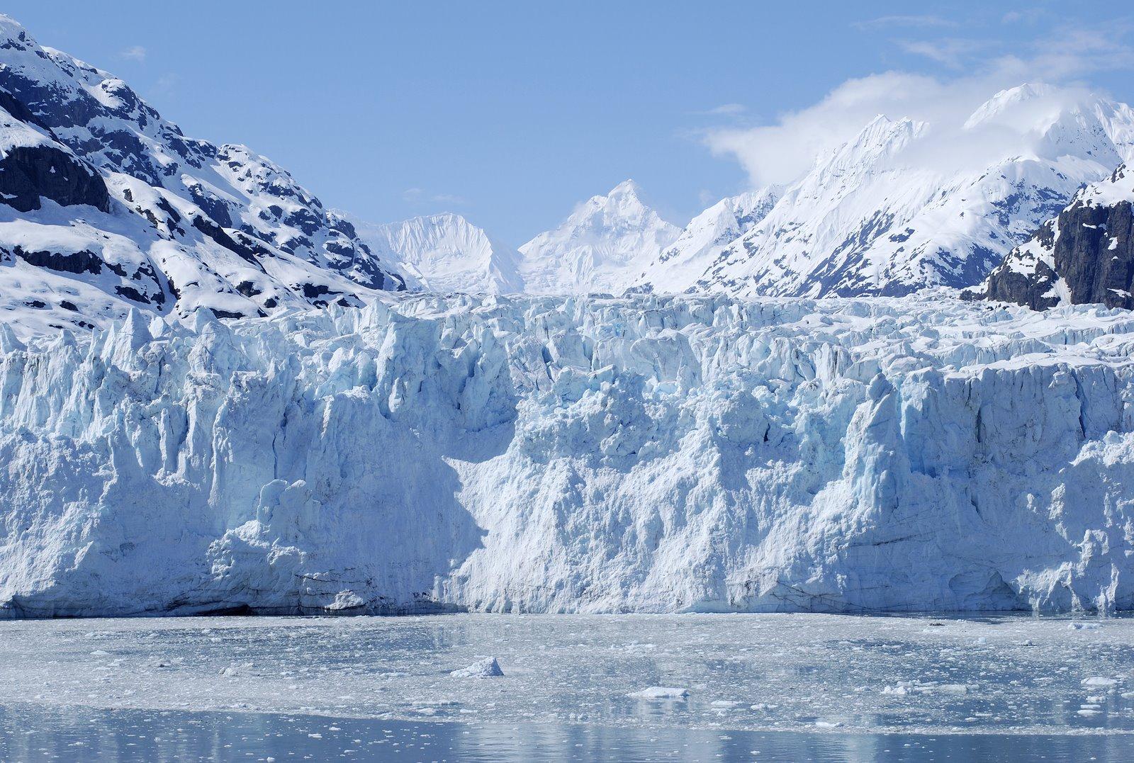 Photo of Ascoltare i ghiacciai per capire quanto in fretta si sciolgono