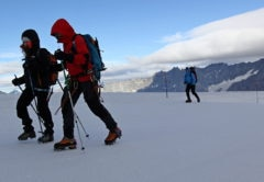 outdoor festival, cervinia, alpinismo