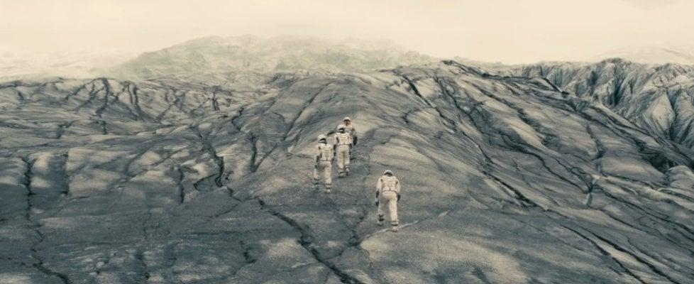 Photo of Il ghiacciaio di Interstellar rischia di scomparire