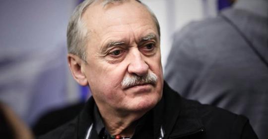 """Photo of Krzysztof Wielicki: nessun """"demerito"""", sul GII nel 2006 abbiamo fatto il nostro dovere"""