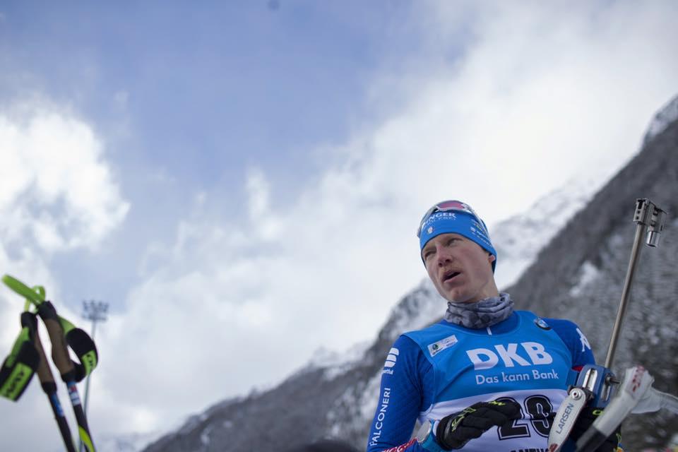 Lukas Hofer, Hike&Fly, outdoor, Dolomiti