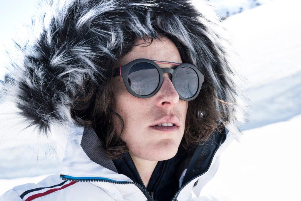 Federica Brignone, sci alpino, intervista