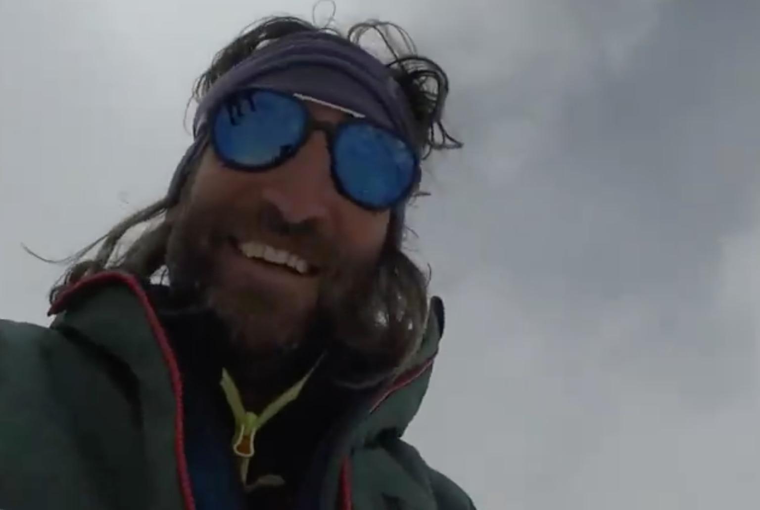 Photo of Il video di vetta di Cala Cimenti sul Laila Peak!
