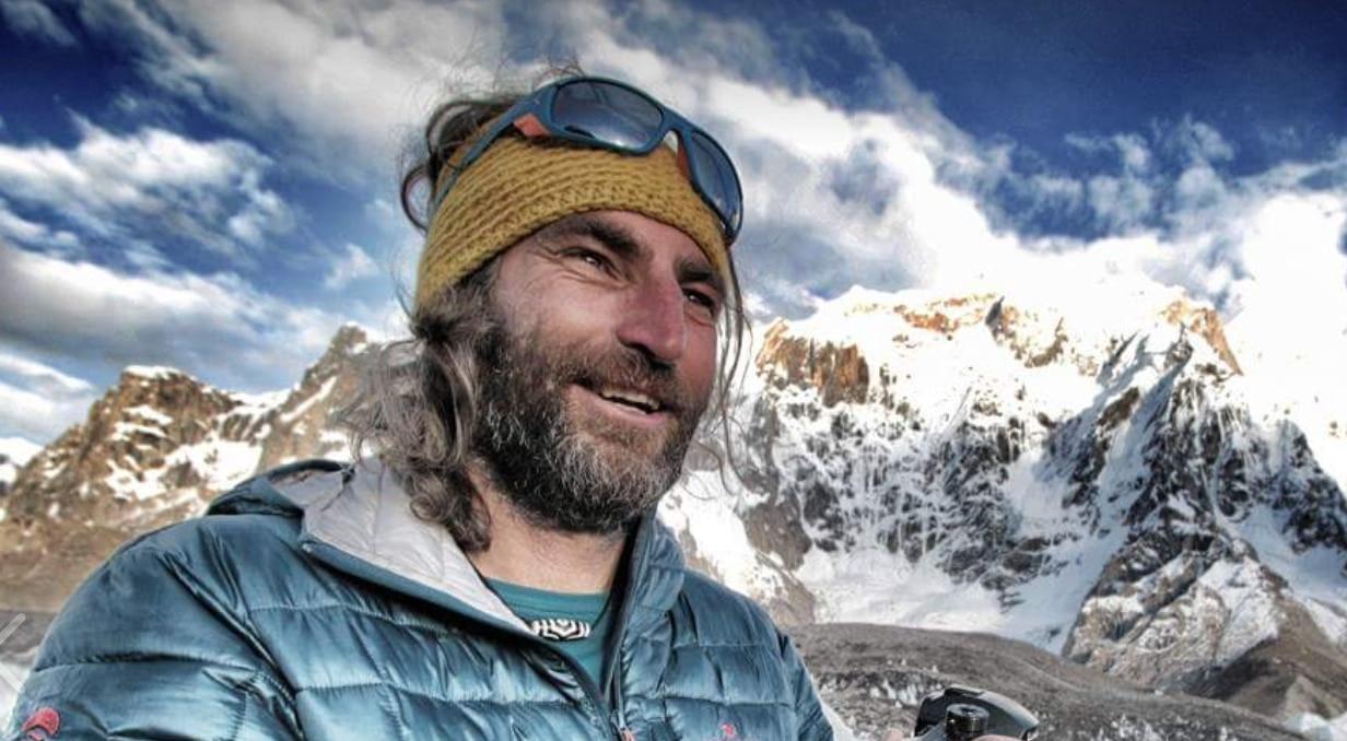 cala cimenti, bilecki adam, alpinismo, GII