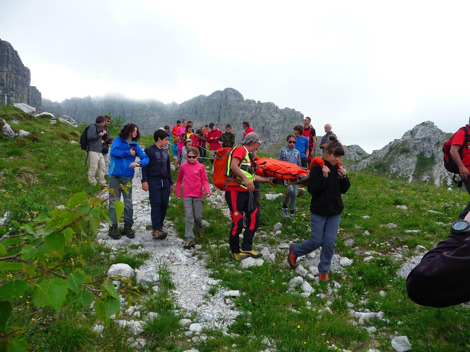 """Photo of Prevenzione in montagna d'estate, torna la giornata """"Sicuri sul sentiero"""""""