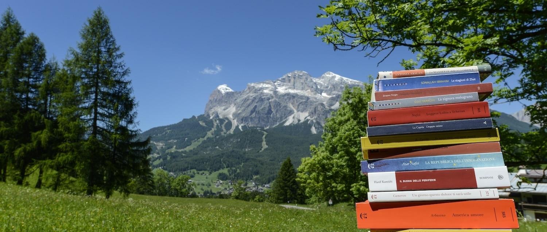 Photo of Una Montagna di Libri, la cultura in pompa magna a Cortina
