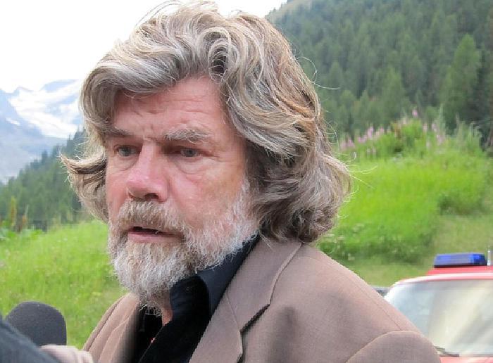 Photo of Reinhold Messner: l'Europa a rischio distruzione a causa dei veti sui migranti