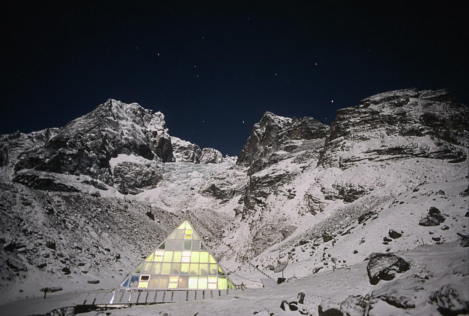 Nepal, Ricerca, Everest, Sagarmatha National Park