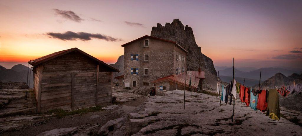 Giornata europea del rifugio, turismo, Trentino, Dolomiti