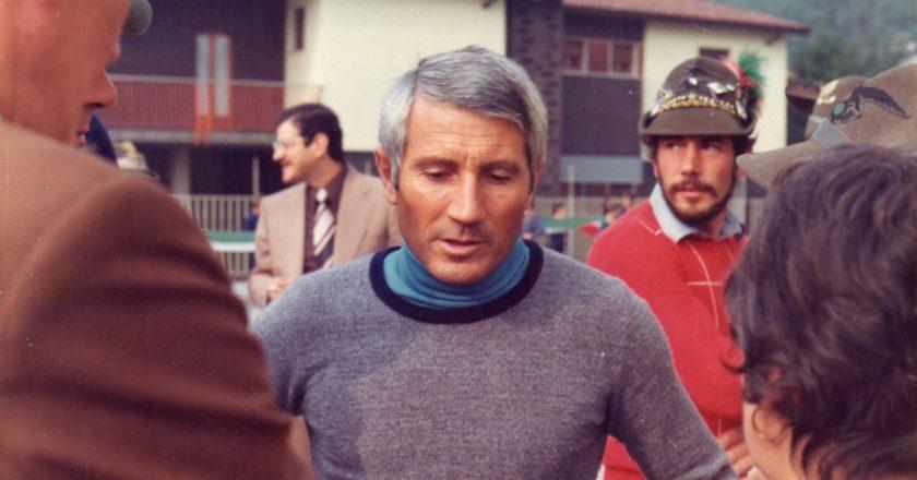 Walter Bonatti, Dino Perolari, Puntata 2