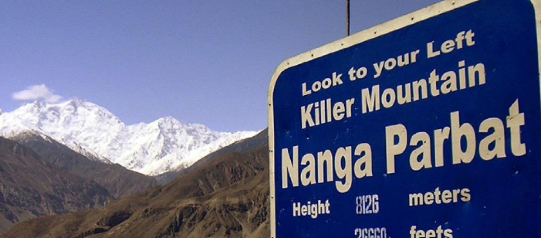 Photo of 81 anni fa la tragedia sul Nanga Parbat in cui persero la vita 16 alpinisti