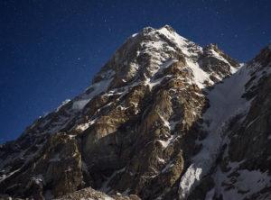 Alpinismo, Janhukot, Malcolm Bass,Guy Buckingham, Paul Figg