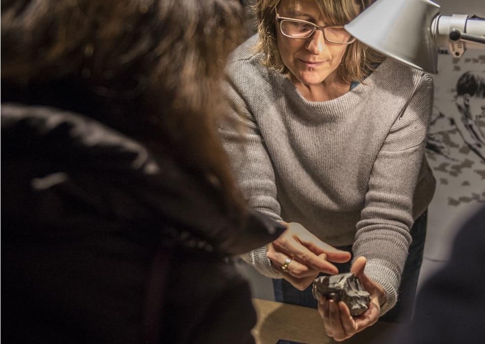 Photo of Il mistero delle ultime ore di Ötzi: in fuga, ferito e con poche risorse