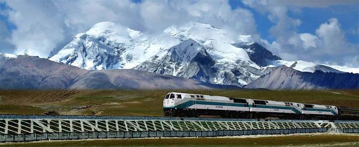 Photo of Primo Ministro nepalese a Pechino: più vicine la ferrovia in Himalaya ed il cablaggio delle valli