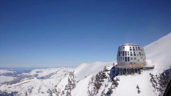 monte bianco, alpinismo,