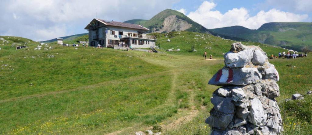 cai, rifugi, medicina in montagna, ipertensione