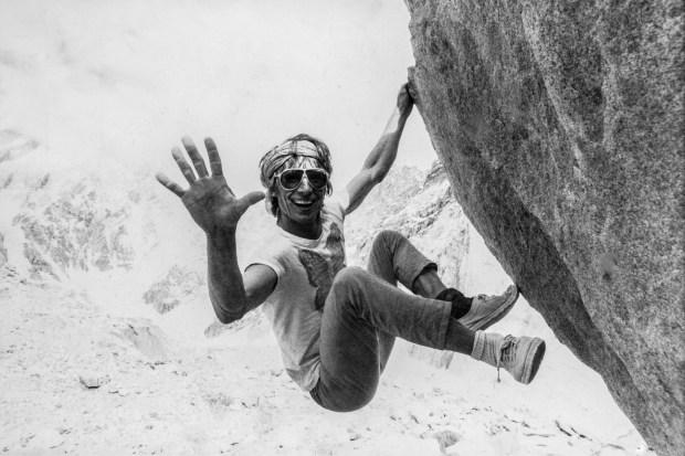 Voytek Kurtyka, alpinismo, libri,