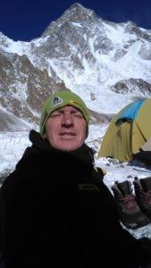 denis urubko, polacchi, k2, invernale, alpinismo