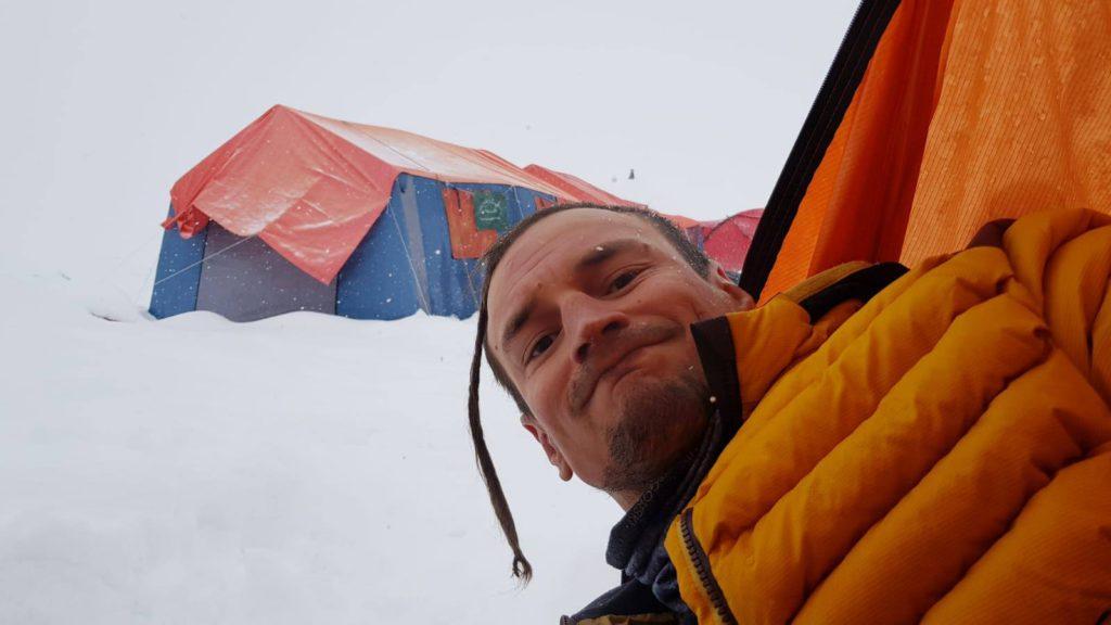 alpinismo, Adam Bielecki, gasherbrum