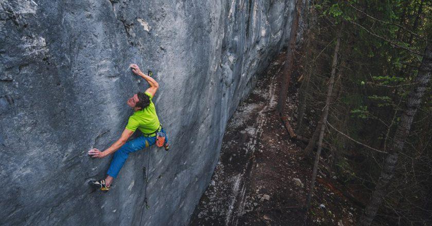 arrampicata, climbing, adam ondra, rock