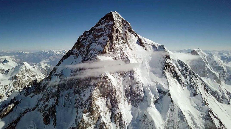 Photo of K2 1954-2018: una sfida vinta, una sfida da vincere