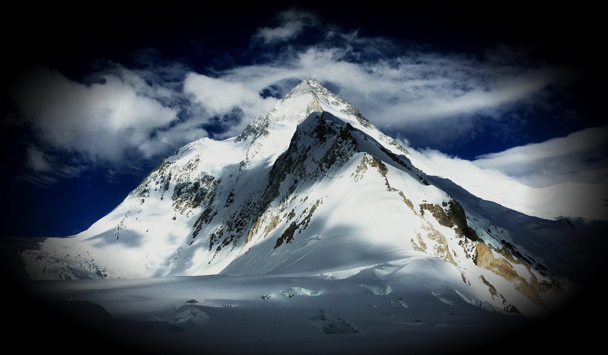 alpinismo, gasherbrum, gampaolo corona,