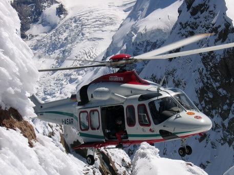 Photo of Precipita sul Castore, alpinista valdostano muore sul massiccio del Monte Rosa