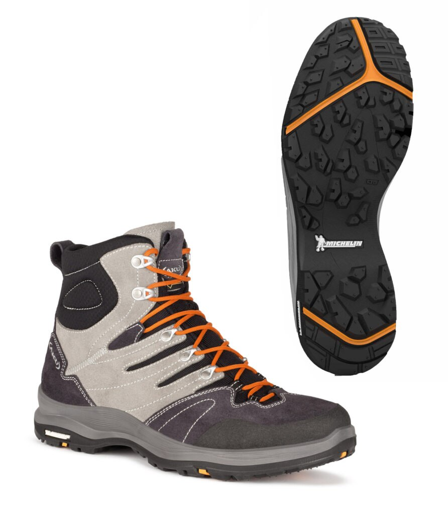 Michelin, Outdoor Festival 2018, running, trekking, alpinismo