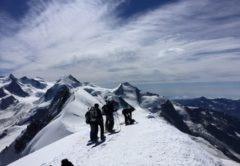 Cervinia, Outdoor festival 2018, climbing, Rock&Ice Alpine Academy