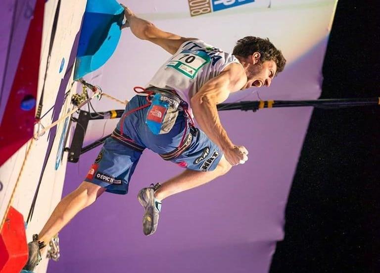 Photo of Coppa del Mondo di arrampicata sportiva: Ghisolfi tinge d'oro Chamonix