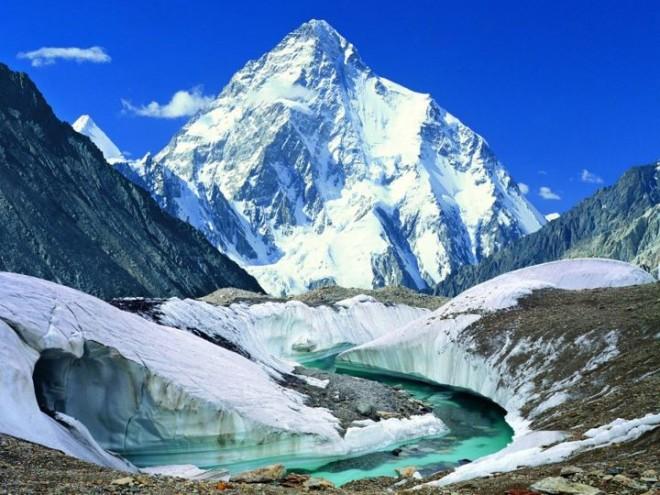 Photo of Nuovo progetto pakistano per proteggere 30 milioni di persone dalle esondazioni dei laghi glaciali