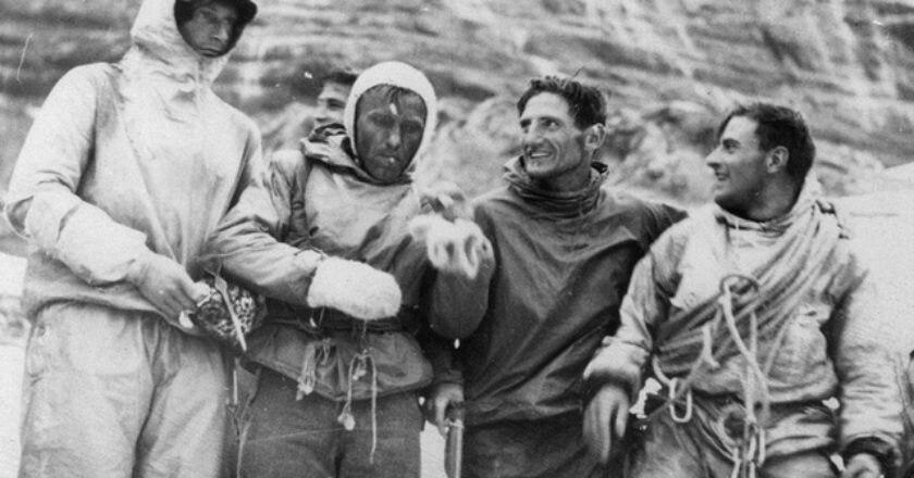 cassin, alpinismo, walker, Eiger