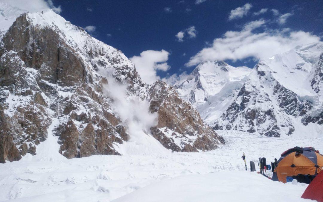 alpinismo, pakistan, karakorum