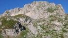 Il versante Nord-est del Terminillo - foto Stefano Ardito