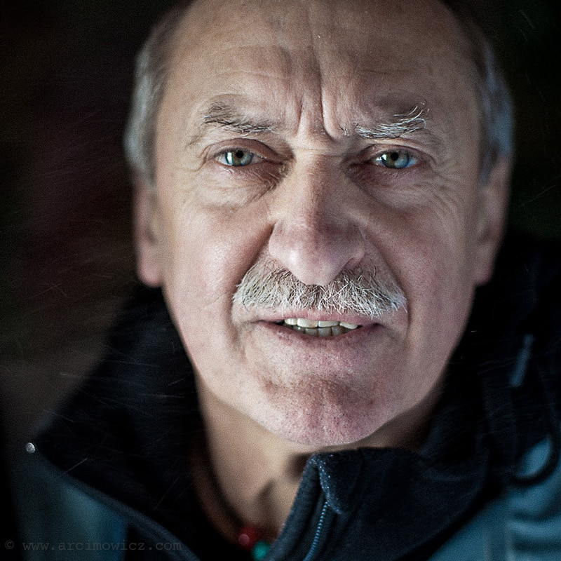 Photo of Il lungo inverno di Krzysztof Wielicki