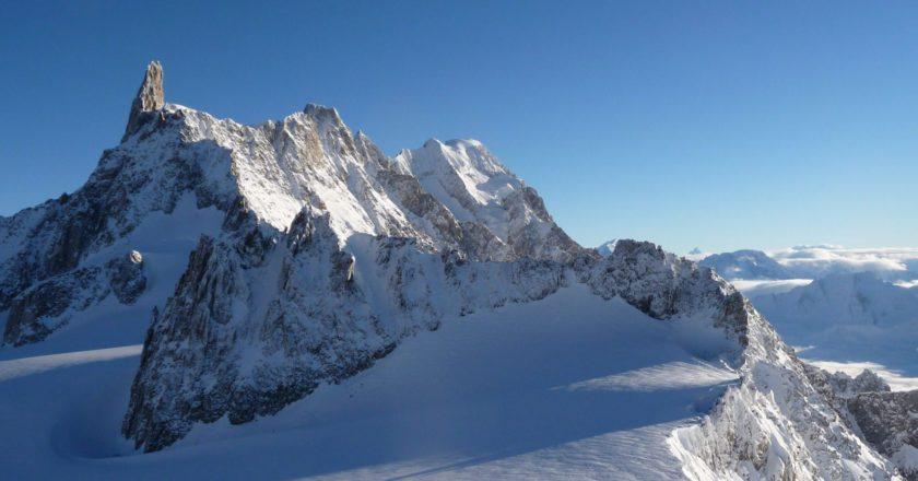 Monte Bianco, Cronaca nera