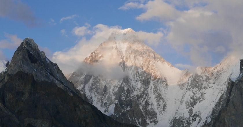 Walter Bonatti, Gasherbrum IV, libro, Museo Montagna
